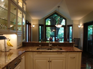 Kitchen Interior Decorating Montreal West Island